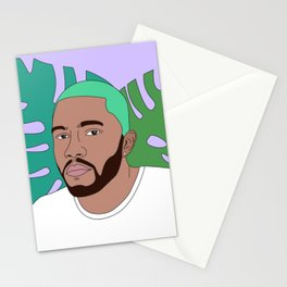 DRMLVR- FrankOcean Stationery Cards