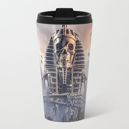Gods of New Egypt Travel Mug