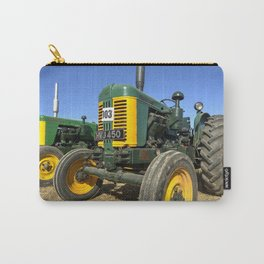 Turner Diesel Carry-All Pouch