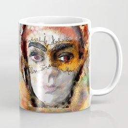 frida kala Coffee Mug