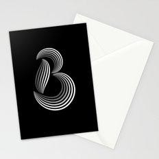 b like b Stationery Cards