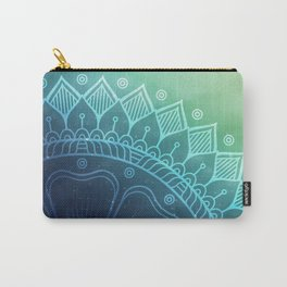 Boho Carry-All Pouch