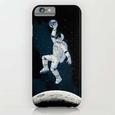 SPACE SLAM DUNK Slim Case iPhone 6