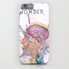 You Are Full of Wonder Slim Case iPhone 6s