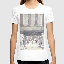 Carlsberg - Copenhagen T-shirt