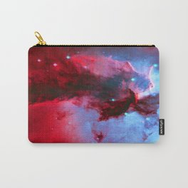 Eagle Nebula Stellar Spire Carry-All Pouch