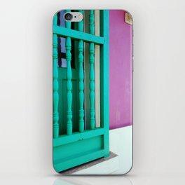 GPW iPhone Skin
