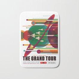 The Grand Tour Bath Mat