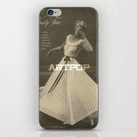 artpop iPhone & iPod Skins featuring ARTPOP by universemiller