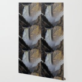The Lower Falls Wallpaper