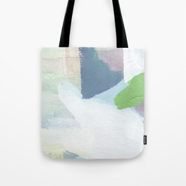 Square Fields Tote Bag