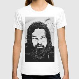 DiCaprio The revenant T-shirt