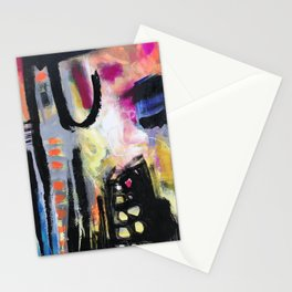WILD VISIONS Stationery Cards