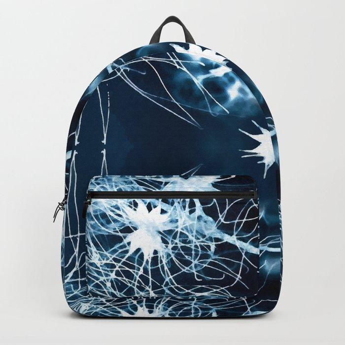 Dreamcatcher Abstract Art By Menega Sabidussi Society6 Backpack By Menegasabidussi