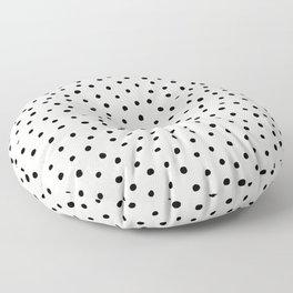 Perfect Polka Dots Floor Pillow