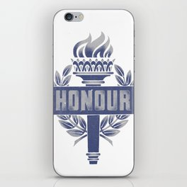 Honour iPhone Skin