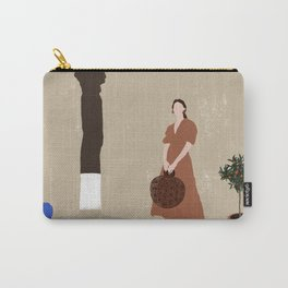 Summer in Marrakesh Carry-All Pouch