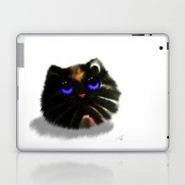 Baby Kitten Laptop & iPad Skin