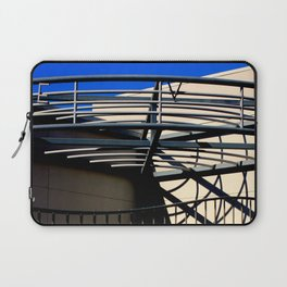 E V - Metal On Metal Laptop Sleeve