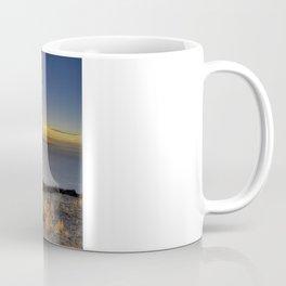 A Titicaca Sunset Coffee Mug