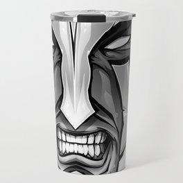 Spartan Travel Mug