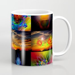 Collected Works Coffee Mug