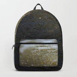 mirror ~ nature photo manipulation Backpack