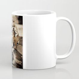 I'll keep you warm... Coffee Mug