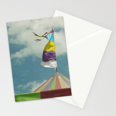 Big Top #6 Stationery Cards