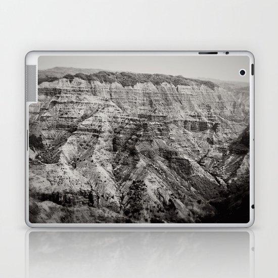 Retro Canyon Laptop & iPad Skin