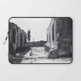 Ghost Town Laptop Sleeve
