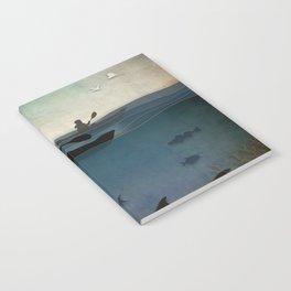 Sea Kayaking Notebook