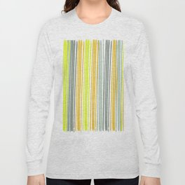 Pumpkins Nuances Long Sleeve T-shirt