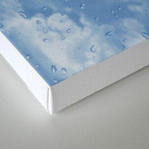 Rainy Dayz... Canvas Print