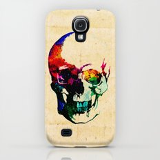 I live inside your face Slim Case Galaxy S4