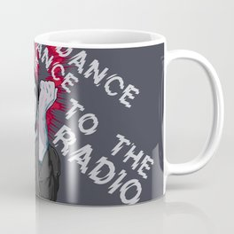 Transmission Coffee Mug