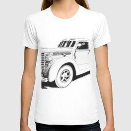 48 Diamond T T-shirt