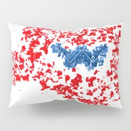 Texas for Wendy Pillow Sham