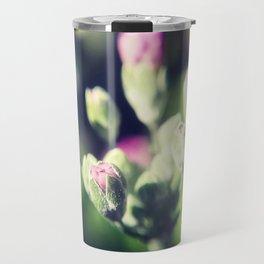 Primula Buds Travel Mug