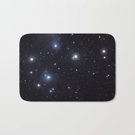 Starfield Bath Mat