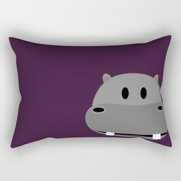 Frank's Mugshot Rectangular Pillow