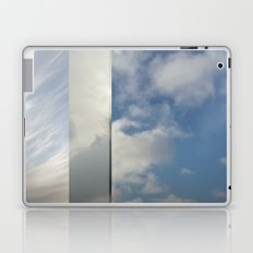 Northern Sky Fragments 4 Laptop & iPad Skin