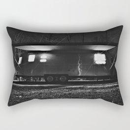 Airstream International Signature Rectangular Pillow