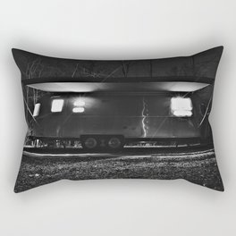 Airstream International Signature Rectangular Pillow