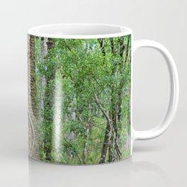 Tree Climber Coffee Mug