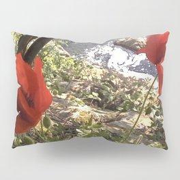 Poppy Time Pillow Sham