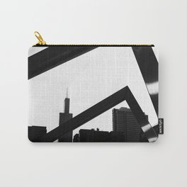 re-gentrification Carry-All Pouch