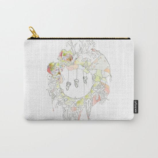 sugar tooth Carry-All Pouch