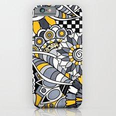 Zander Slim Case iPhone 6s