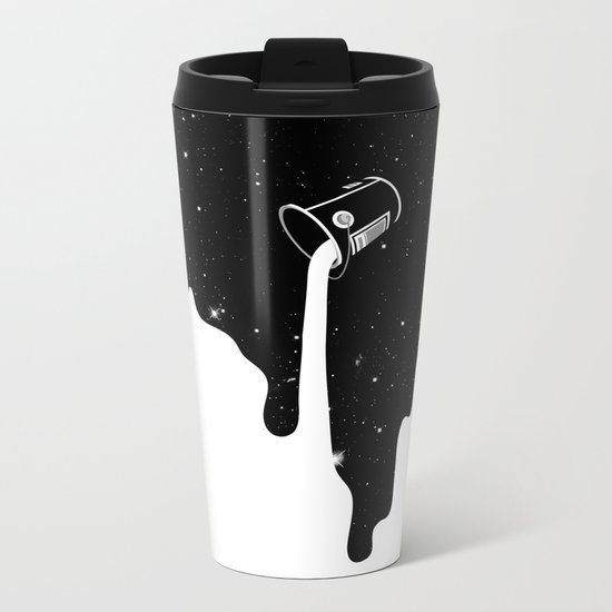 The Big Spill Metal Travel Mug